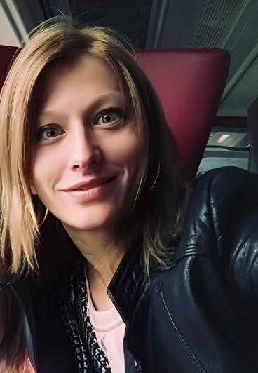 Kamila Helta psychoterapeuta